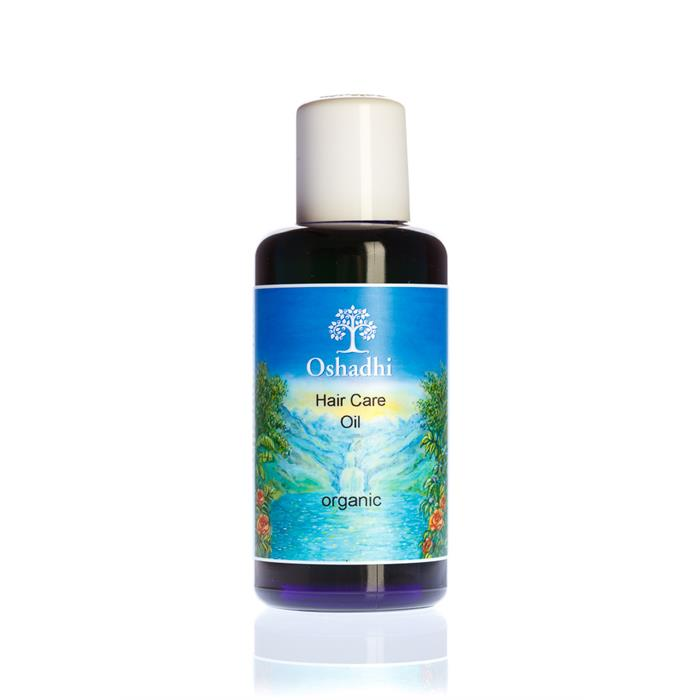 Floral Hair Oil -  (100ml)