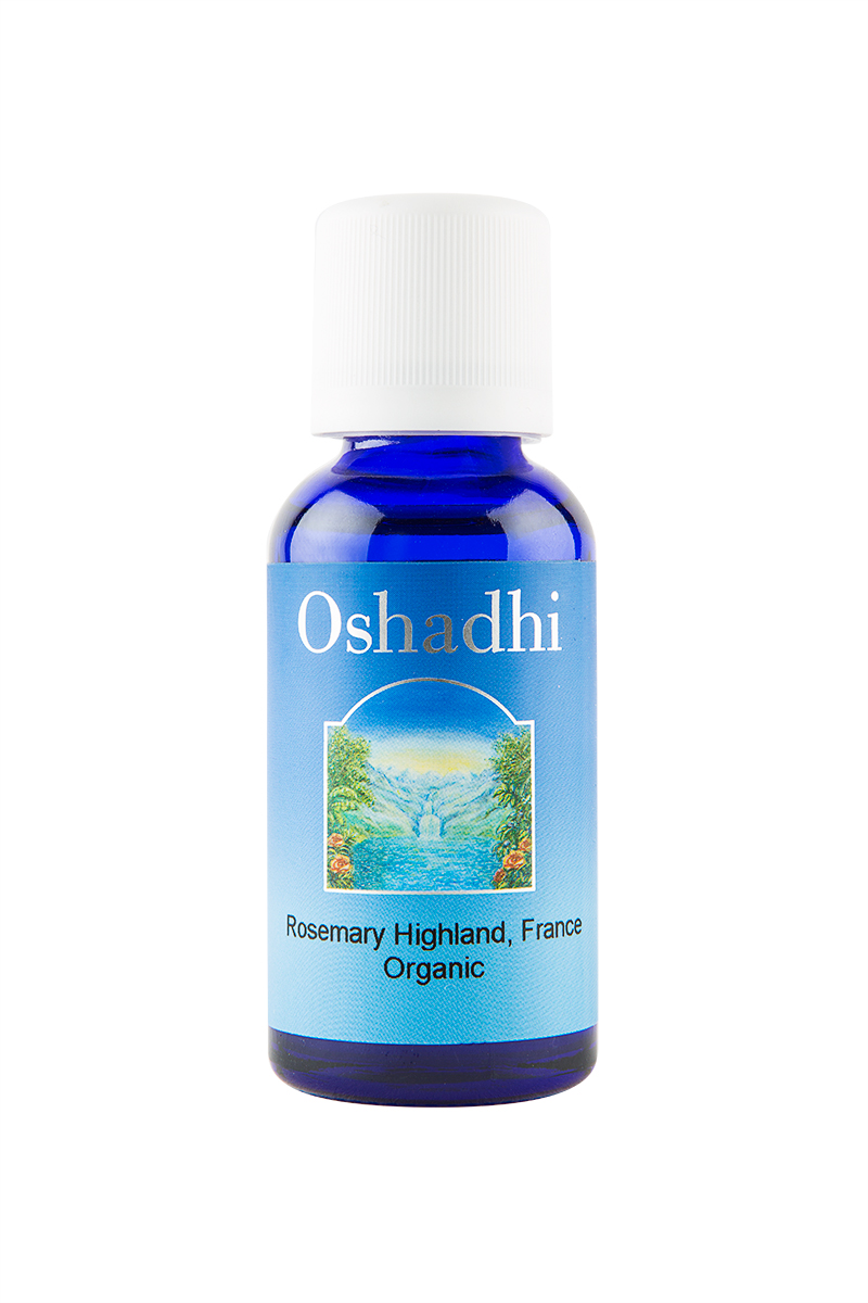 Rosemary Highland - 30 ml